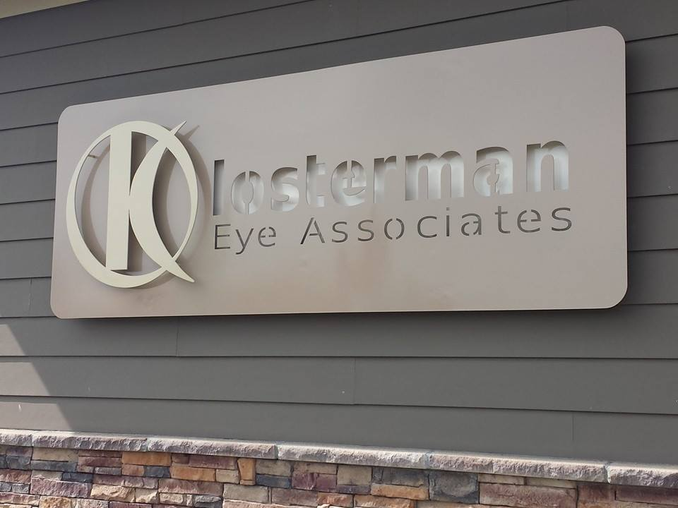 Klosterman Eye Associates